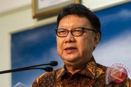 Mendagri: Empat Area Rawan Korupsi dalam Pemerintahan