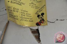 Gempa Kagetkan Warga Semarang