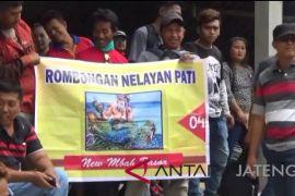 Nelayan Pati minta alat cantrang dilegalkan