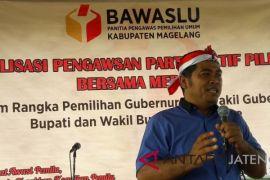 Camat di Magelang terlibat dukungan pasangan calon
