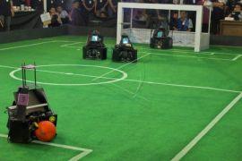 Kontes Robot Indonesia