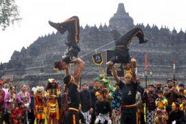 Ruwat rawat Borobudur