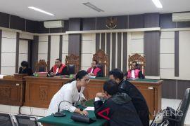 Pejabat Pertanahan Semarang didakwa terima pungli Rp597 juta