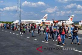 Kodam klaim tak ada monopoli taksi Bandara Semarang