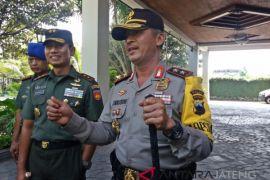 Kapolda: Penangkapan mantan Napiter di Karanganyar masih dikembangkan