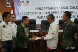 PKB pertama daftarkan caleg ke KPU, incar 25 kursi