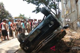 Dua perampok asal Bandar Lampung diamuk massa di pantura