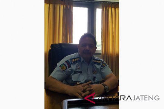Selundupkan ganja, dua perempuan pengunjung LP Kedungpane ditangkap