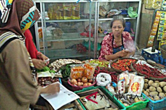 BPOM: Teri nasi di Pasar Nongko Solo mengandung formalin