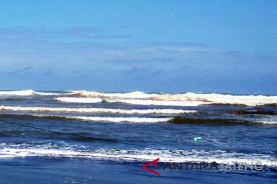 BMKG: Gelombang Laut Selatan masih berbahaya