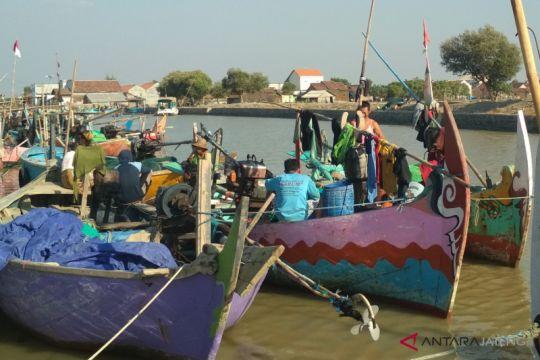 Nelayan Pati didera paceklik