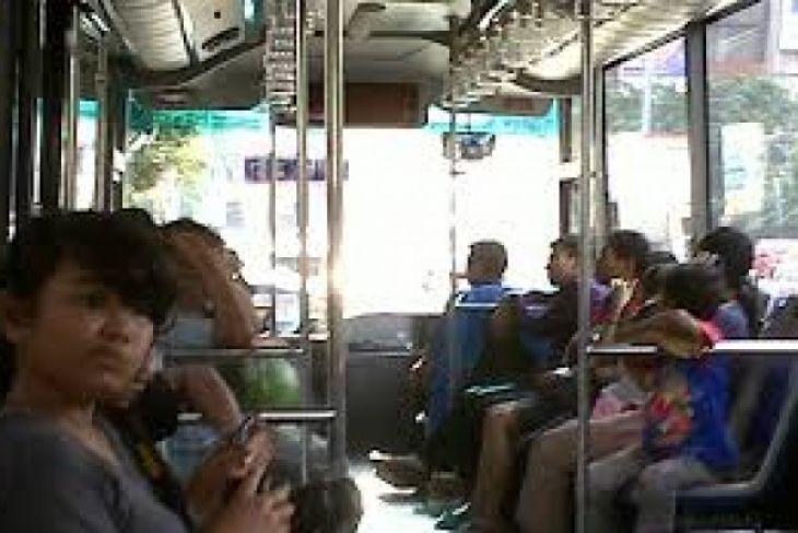 Catatan Akhir Tahun - Tunggu LRT atau optimalkan BRTTranssemarang