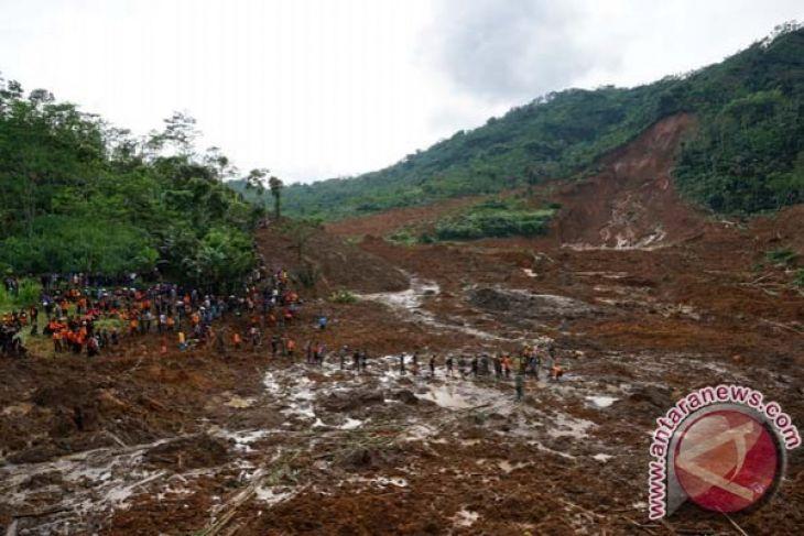 Anggota DPRD Banjarnegara Ingatkan Masyarakat Waspadai Longsor
