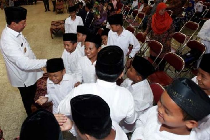 Wali Kota Magelang Fokus Kegiatan Keagamaan