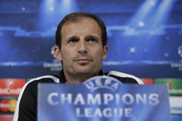 Liga Champions, Juventus lawan Tottenham, ini prediksinya?