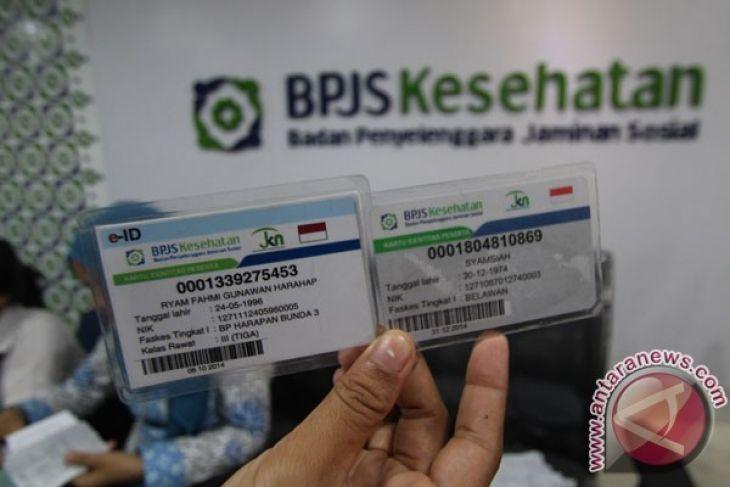 Susun Perdirjampelkes, BPJS Kesehatan libatkan pemangku kepentingan