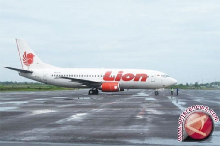 Lion Air segera terbangi Solo-Tasikmalaya