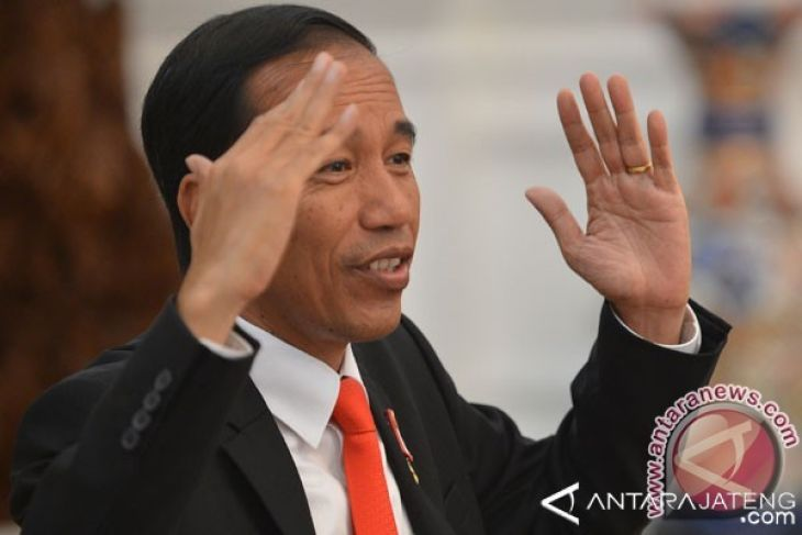 President Jokowi Successful in Developing Tourism Sector