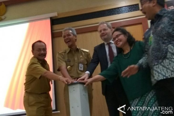 Energy Cooperation Between Central Java And Denmark To Be Realized