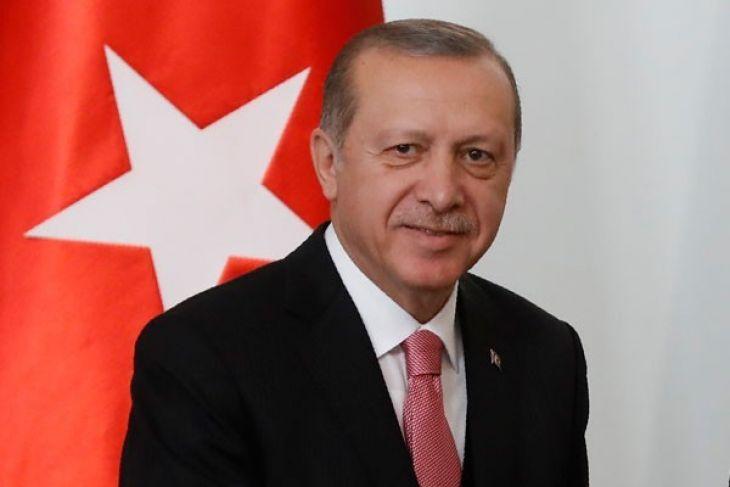 Mantan Menteri Turki Bentuk Partai Baru untuk Tantang Erdogan