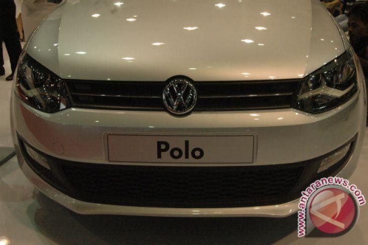 Masalah Starter, Volkswagen Recall 30 Ribu Unit Polo