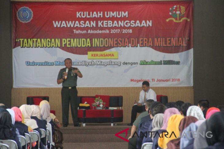 Rektor UMM: manfaatkan perkembangan informasi dengan bijak