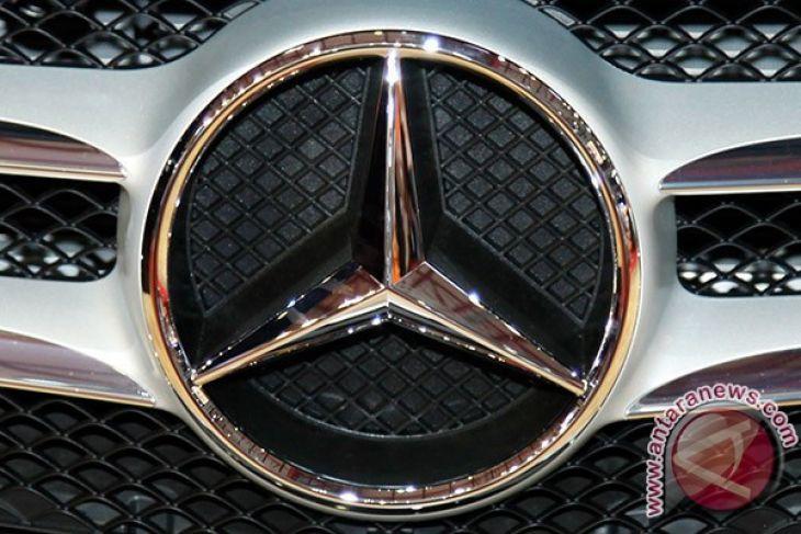 2017, Mercedes-Benz Indonesia jual 4.722 kendaraan