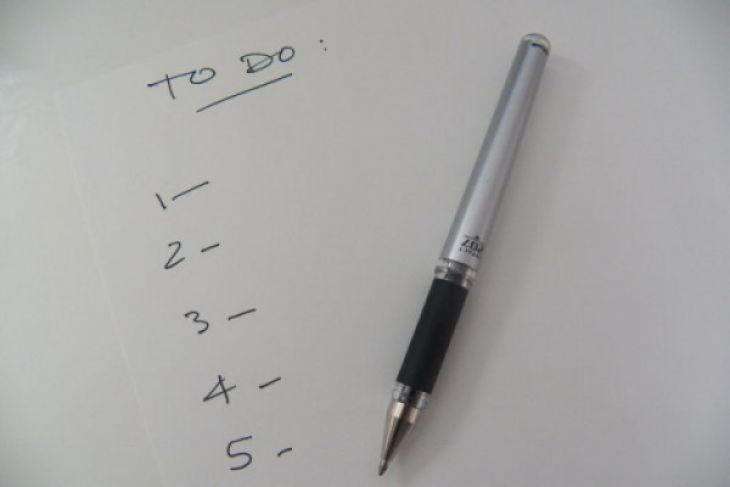 Study: Menulis apa saja sebelum tidur mudahkan Anda tidur