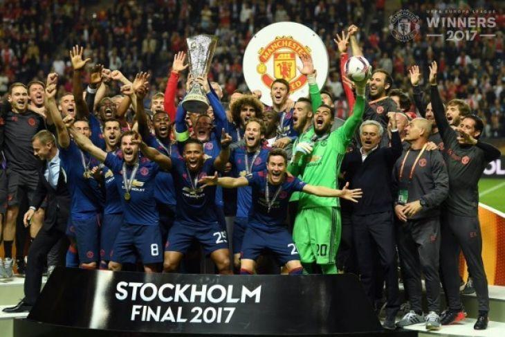 MU masih ungguli Madrid sebagai tim dengan pendapatan tertinggi