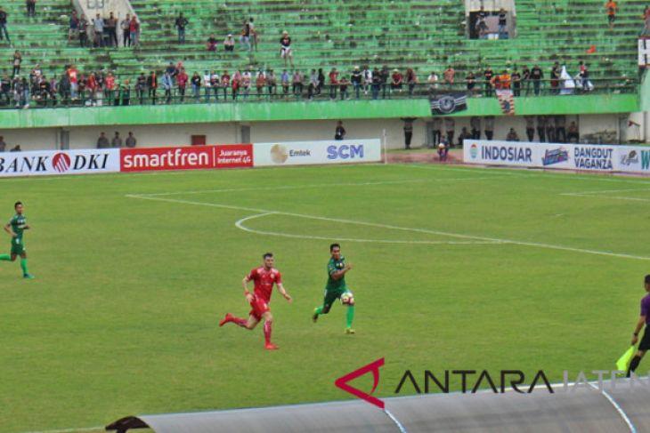Persija lolos ke final Piala Presiden