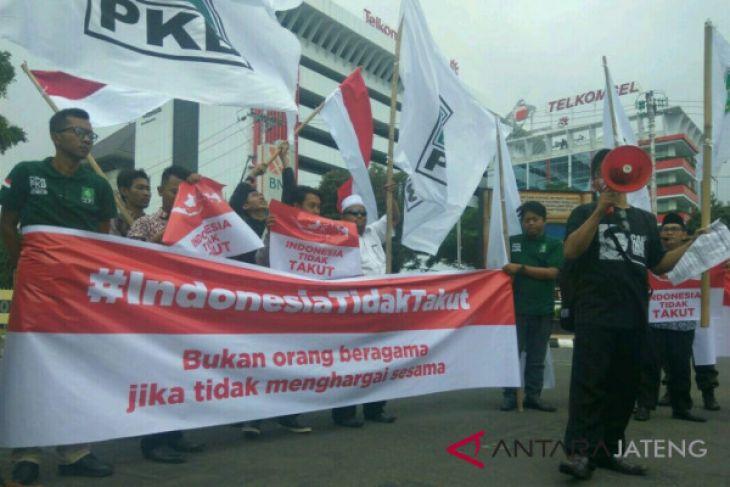 PKB Jateng ajak masyarakat lawan gerakan intoleransi