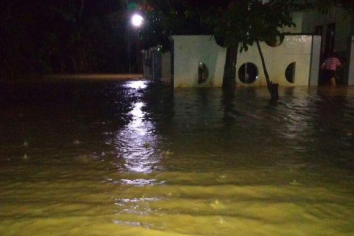Donorojo, Jepara kembali diterjang banjir