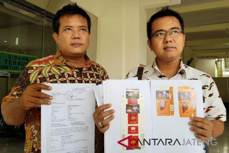 Bos pabrik rokok praperadilankan Bea Cukai Semarang