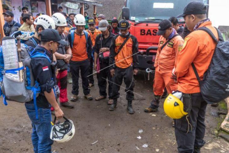 WNA pendaki Merbabu ditemukan meninggal