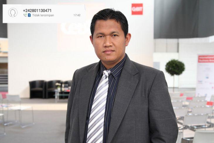 Pratama: Indonesia perlu prioritaskan pengamanan data pribadi