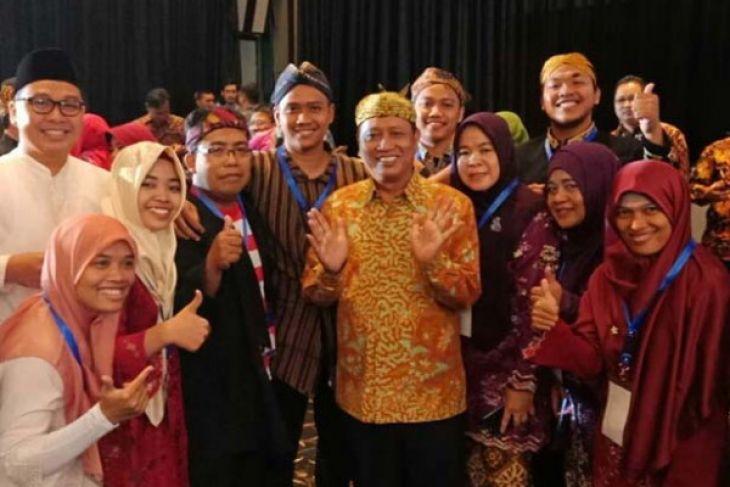 Tangan Bionik Undip, kalahkan 139 start-up se-Indonesia