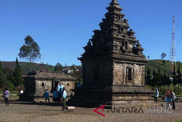 Banjarnegara prioritaskan pembangunan aksesbilitas destinasi wisata