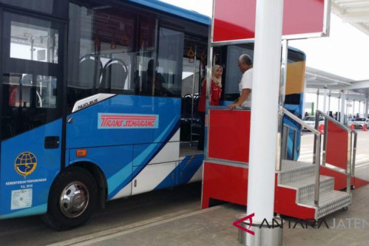 Wali Kota Semarang pastikan lRT terintegrasi BRT