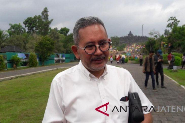 Libur Lebaran, Borobudur targetkan 356.747 pengunjung