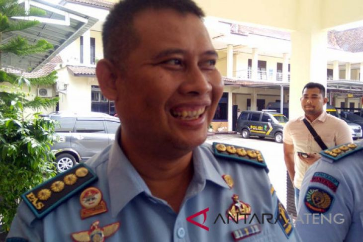 Diusulkan remisi, 499 napi di Nusakambangan