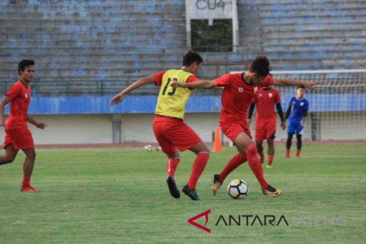 Pelatih Persis liburkan latihan pemainnya selama mudik Lebaran