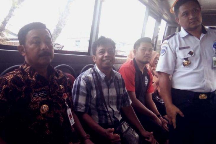 Halte BRT ketinggian, Bupati Banyumas minta dievaluasi