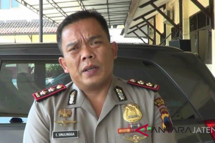 Terkait Pabrik Zam-zam palsu, Polres Batang mengaku kecolongan