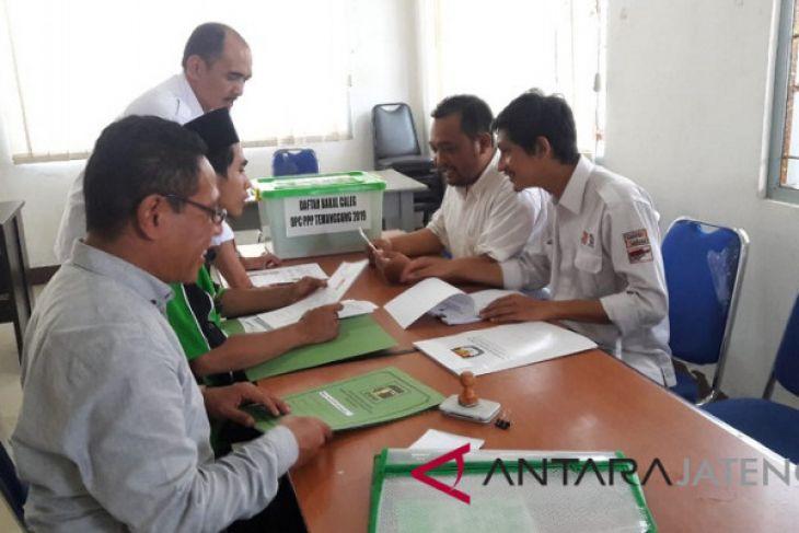KPU Temanggung verifikasi perbaikan dukungan calon DPD
