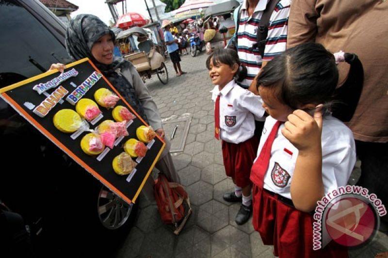 Dinkes Jateng ajak warga konsumsi pangan aman dan sehat