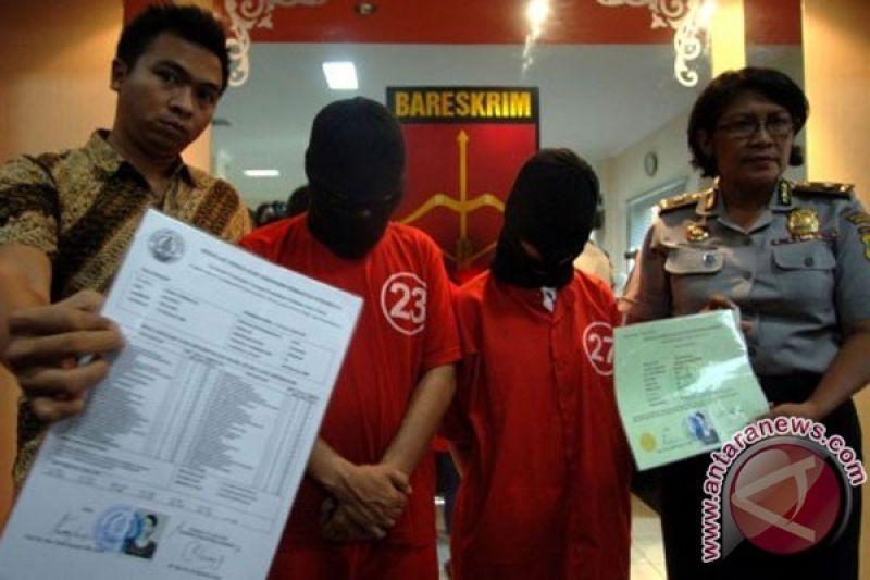 Kapolri Nyatakan Polisi Temukan Tiga Modus Penerbitan Ijazah Palsu