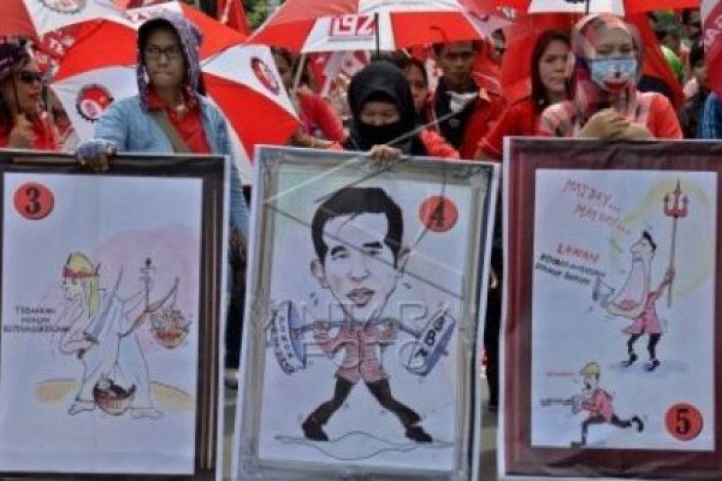 Gubernur Jateng siap terapkan peraturan terkait UMP 2019