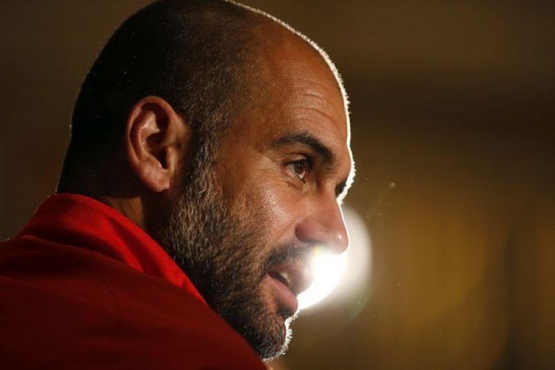 Guardiola digelari pelatih terbaik Liga Inggris