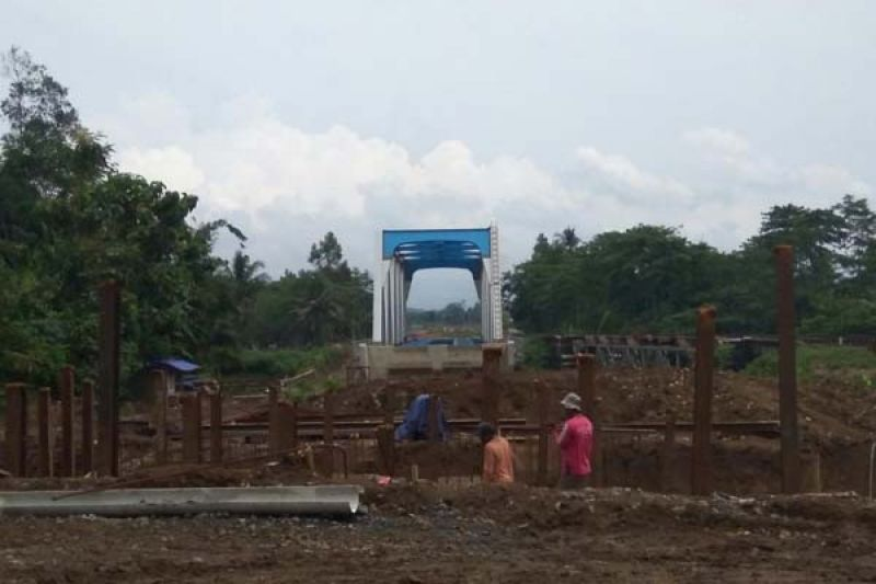 Jalur Ganda Kroya-Kutoarjo Diharapkan Segera Dibangun