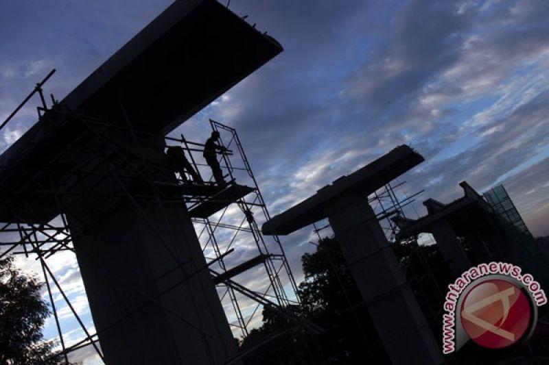Kota Semarang Kaji Bangun Kereta Ringan